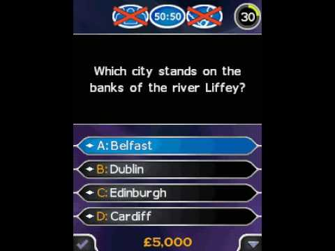 who wants to be a millionaire free download for mobile