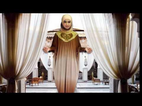 ชุดมุสลิมสวยๆ :  Islamic Dresses  - Arabic style