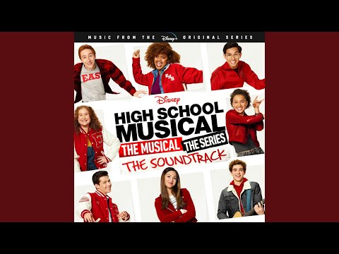 Breaking Free (From High School Musical: The Musical: The Series/Nini, Ricky & E.J. Version)