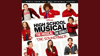"""Breaking Free (From """"High School Musical: The Musical: The Series""""/Nini, Ricky & E.J. Version)"""