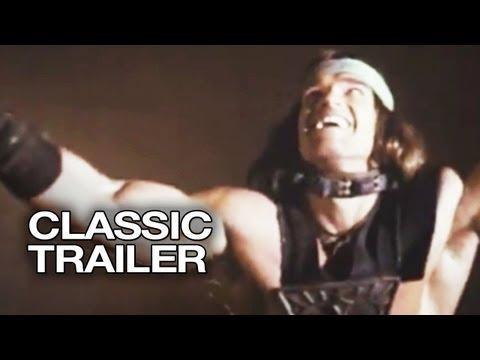 Conan the Barbarian   1  Max von Sydow Movie 1982 HD