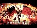 [S4] Feral Flare | Diamond Jungle Kayle Commentary