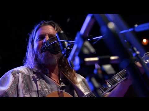 Walt Wilkins - Trains I Missed Live on Troubadour, TX