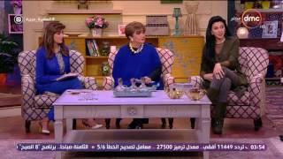 السفيرة عزيزة - نورهان مدحت... الشعب المصري أصبح لديه وعي لثقافة التبرع بالدم