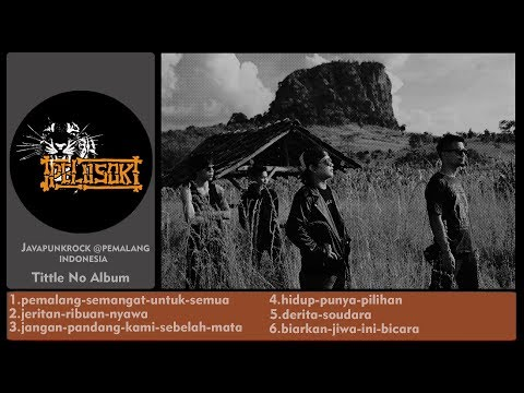 PELOSOK- DERITA SAUDARA (MUSIC AUDIO VIDEO)
