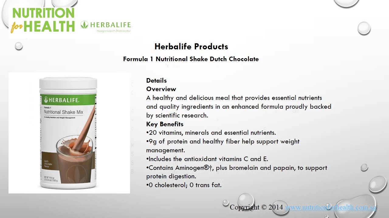 Herbalife Products diet Nutrition, Weight Loss,Herbalife diet plan ...
