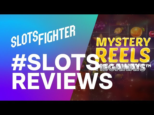 Mystery Reels Megaways Review - Red Tiger's First Megaways Slot!