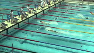 2014 men s 100m butterfly russian masters swimming cup age 45 49 yrs old