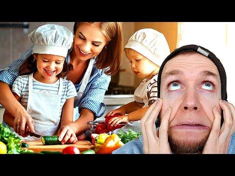 Kochen ist ätzend, anstrengend, nervig & Zeitverschwendung. Ändere dein Mindset. Es geht um alles!