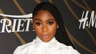 Fifth Harmony's Normani FALLS On Stage & Her Recovery Is A MUST-SEE