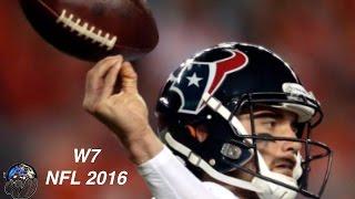 Talib Says Trevor Siemian Better Than Brock, Elway Saved Us Money | NFL MNF W7 2016