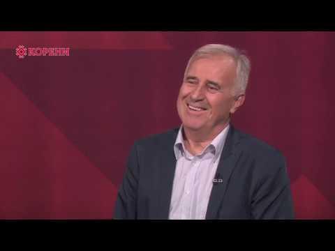 КОРЕНОВАЊЕ, гост емисије Саша Адамовић - ТВ Корени