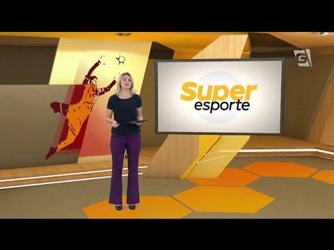 Super Esporte - Completo (19/08/15)