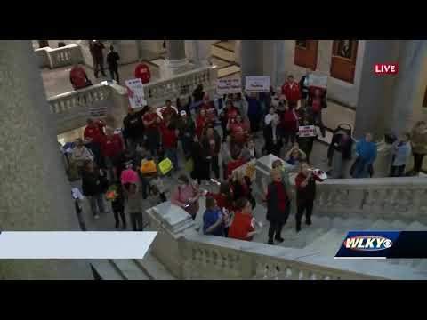 House debates pension reform