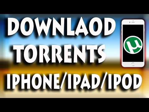 How to download torrent or movies in...