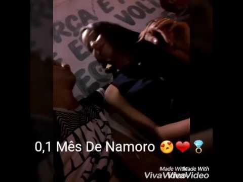 0,1 Mês De Namoro