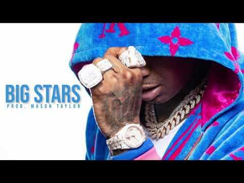 "[FREE] Moneybagg Yo x Kevin Gates Type Beat 2020 – ""Big Stars"" (Prod. Mason Taylor)"