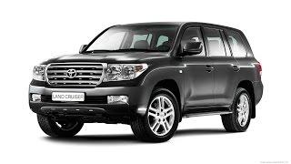 Замена лобового стекла на Toyota Land Cruiser 200 в Казани.(, 2014-11-08T14:19:16.000Z)