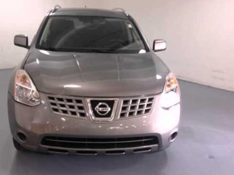 2010 Nissan Rogue North-Miami FL Hialeah, FL #A167930A