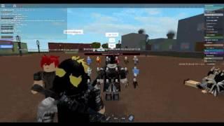 Roblox:Vampire Kingdom ep 1 der Anfang