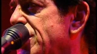 Lou Reed (20-21) Sweet Jane.Live 2000 Düsseldorf