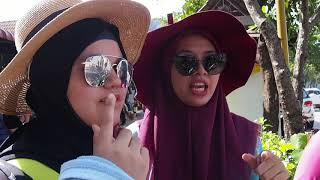 Catching Up with the roommates in krabi 2018 vlog