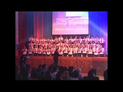 Kolekte- Gerak Dan Lagu Batak