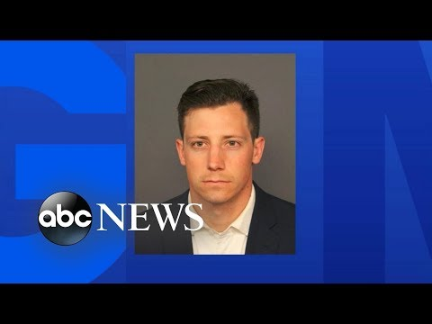Dancing FBI agent charged with 2nd-degree assault
