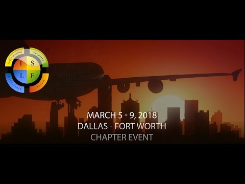 Dallas 2018 ISLF Leadership Summit