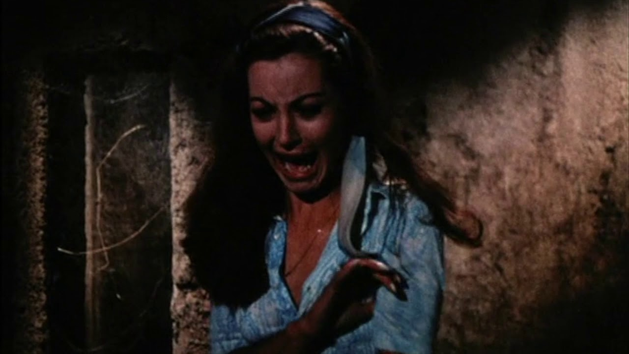 Trailer: Tombs of the Blind Dead (1972)