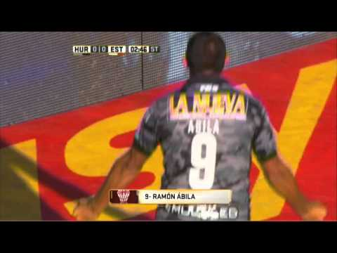 Mirá el show de goles parcial de la fecha 6 del fútbol argentino