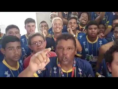 """""""Sem campo para treinar"""", garotos do Visão Celeste comemoram vaga na Copa SP"""