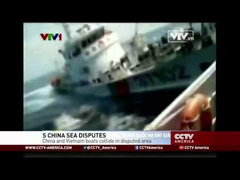 Nong Hong on South China Sea Disputes
