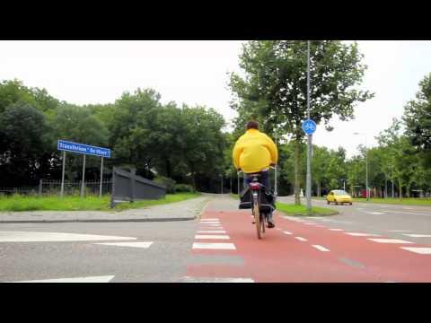Groeten uit 's-Hertogenbosch - genomineerd voor Fietsstad 2011