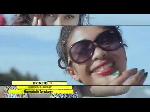 PRINCIO Feat  AGRAD  u0026 SKAIZ   MADEMOISELLE TAVOAHANGY Video Gasy Ploit 2015   YouTube