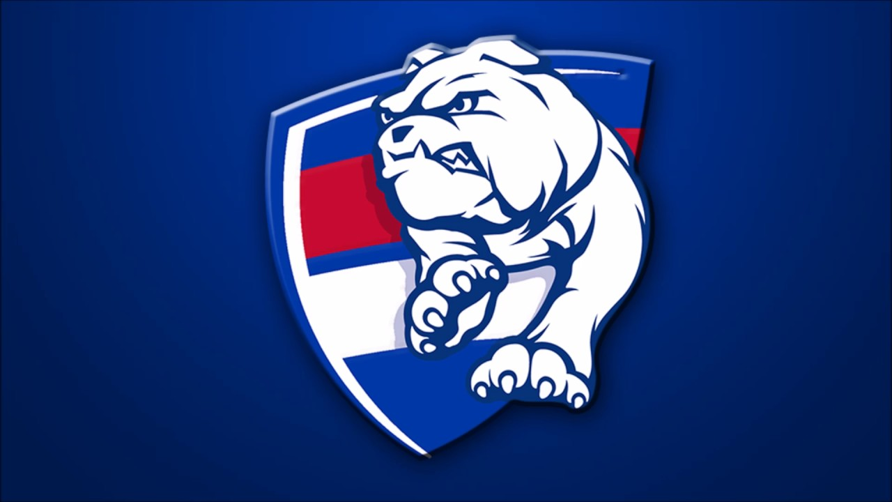 Western Bulldogs Theme Song 2017 Youtube