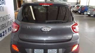 HYUNDAI GRAND I10 1.25 MOTION Auto For Sale On Auto Trader South Africa