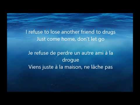 Tom Walker Leave a light on traduction/lyrics