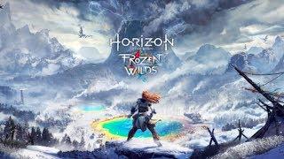 Horizon Zero Dawn - The Frozen Wilds E3 Trailers 2017 - 1080p (Sony - Ps4 Pro)