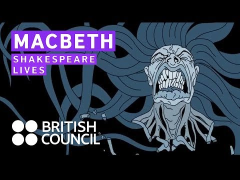 Macbeth Act I Scene V (ft. Vicky McClure) | Shakespeare Lives