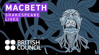 Macbeth Act I Scene V – featuring Vicky McClure