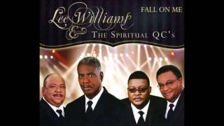 Another Chance - Lee Williams & the Spiritual QC