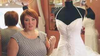 Как выбрать качественное свадебное платье в Мурманске