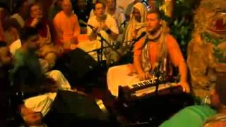 Amala Harinama das Radhadesh Mellows 2015