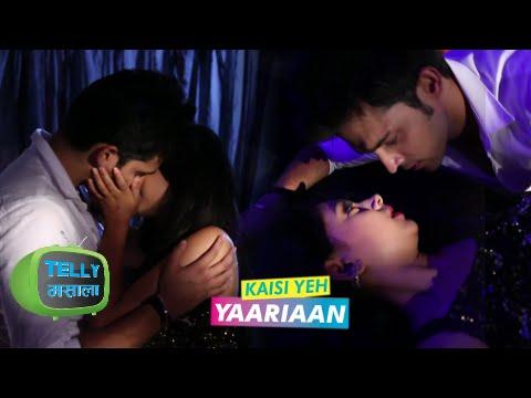 Manik & Nandini Get INTIMATE In Bedroom | Kaisi Yeh Yaariaan