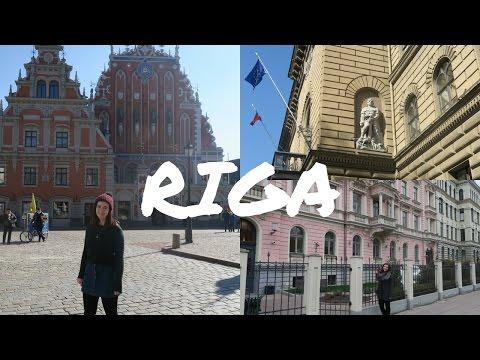 Latvia || Riga