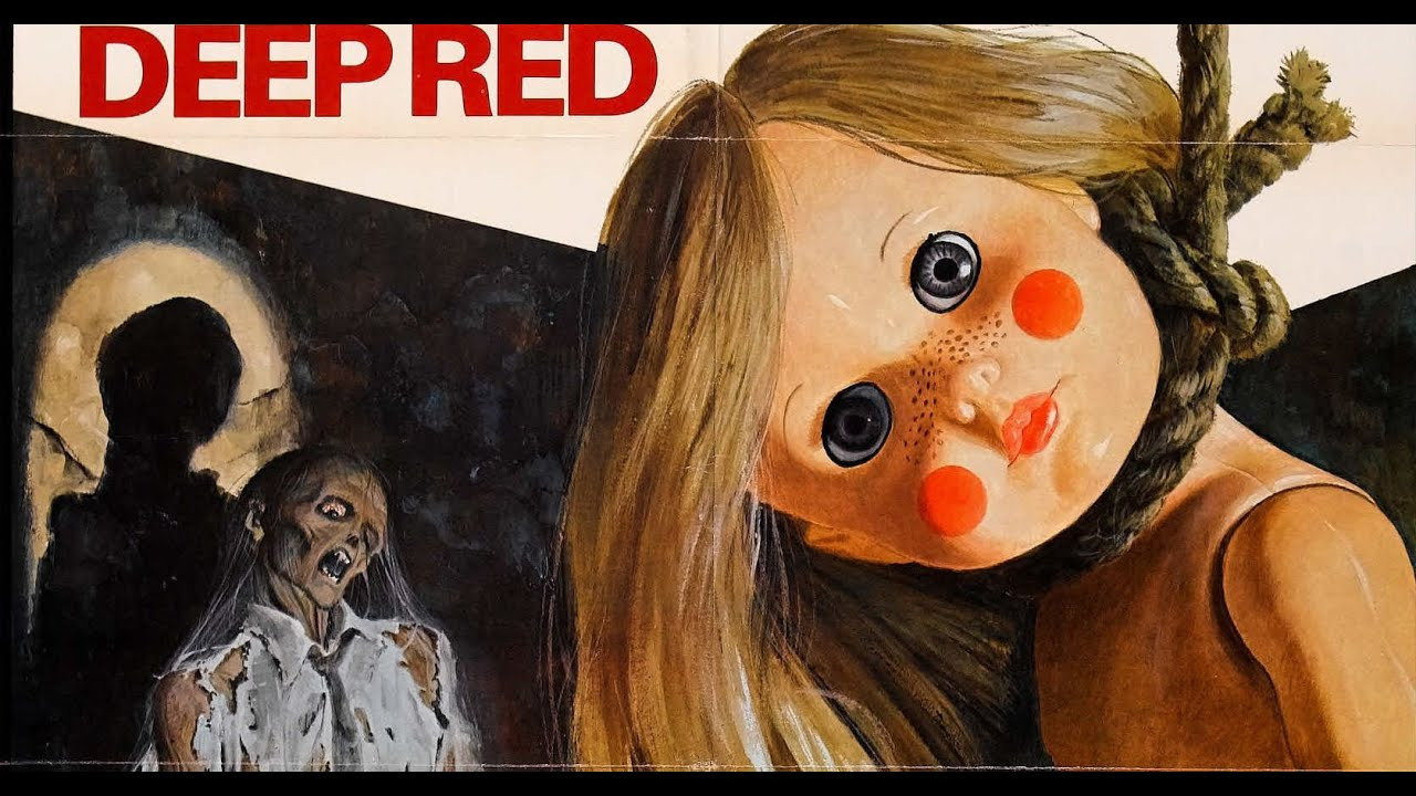 Image result for deep red dario