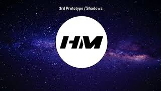 3rd Prototype - Shadows
