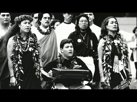 Kū Kanaka: Stand Tall, the Kanalu Young documentary by Marlene Booth