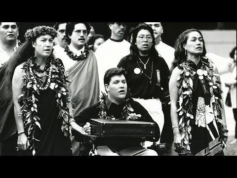 Kū Kanaka: Stand Tall, the Kanalu Young documentary by Marlene Booth